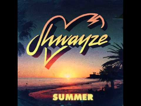 Shwayze - Summer FULL ALBUM