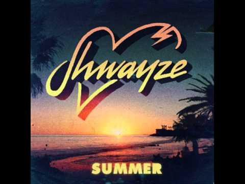 Shwayze - Summer FULL ALBUM