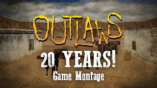 20 YEARS! - LucasArts Outlaws Montage