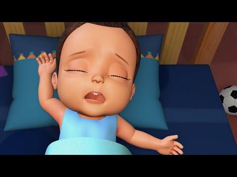 Download Munna Ro Raha Tha - Crying Baby Song | Hindi Rhymes for Children | Infobells