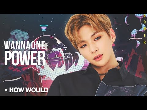 """How Would WANNA ONE Sing - EXO """"Power"""" (Line Distribution)"""