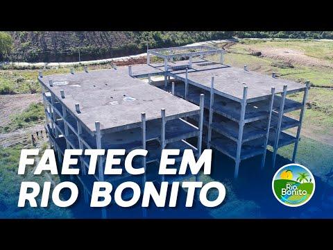 FAETEC EM RIO BONITO