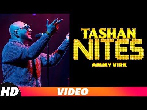 B Praak   LIVE Performance   Tashan Nites   9X Tashan   Latest Songs 2019