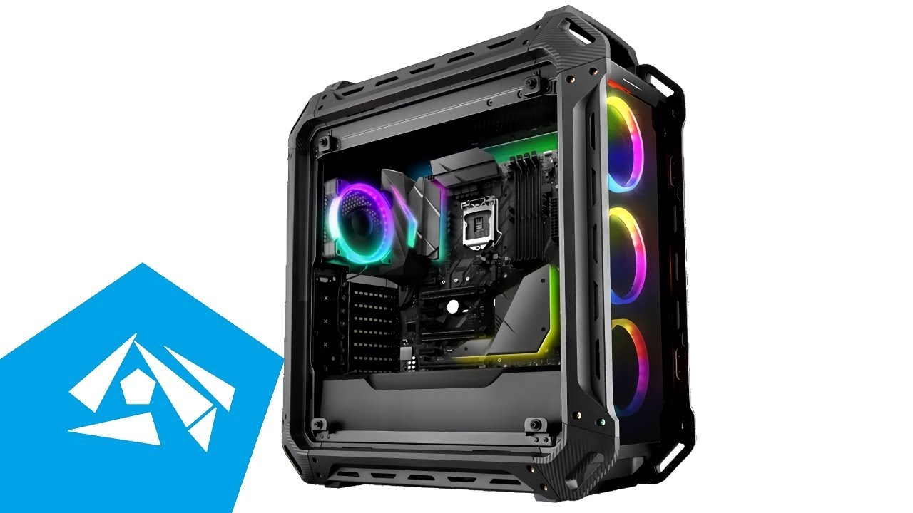 Case Pc 2019 Top 5 Pc Case