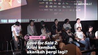 Love for Sale 2: Arini kembali, akankah pergi lagi?