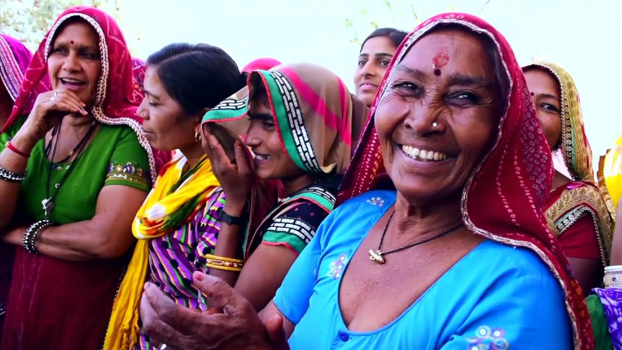 Lotus Flower Trust Nua Rajasthan Youtube