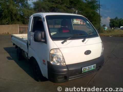 2005 HYUNDAI K2700 BAKKIE Auto For Sale On Auto Trader South Africa