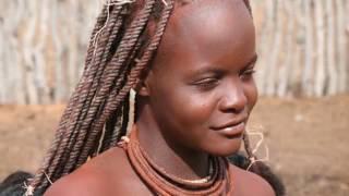 Дерзкая красота и сексуальность африканских женщин покорила весь мир.
