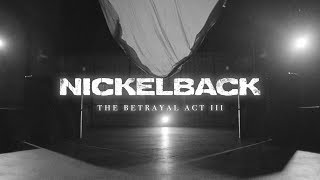 Nickelback - The Betrayal Act III [Official Video]
