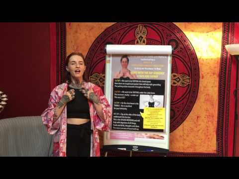 Ravenwood How To... Energy Medicine: Basics