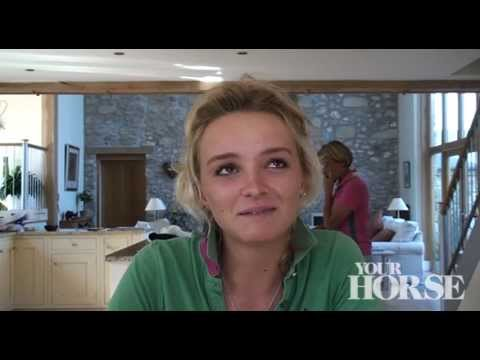 Interview with emily king your horse youtube - Congelateur 4 etoiles ...