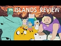 watch he video of Islands Miniseries Megareview (Adventure Time S8E7-14)