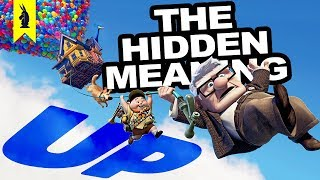 hidden meaning in pixars up – earthling cinema