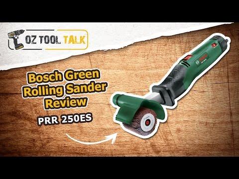 Bosch Schleifroller PRR 250 ES 06033B5000