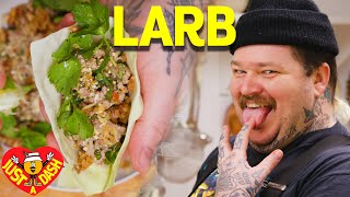 Larb Is Goooood | Matty Matheson | Just A Dash | EP 3