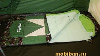 Мобиба спальник