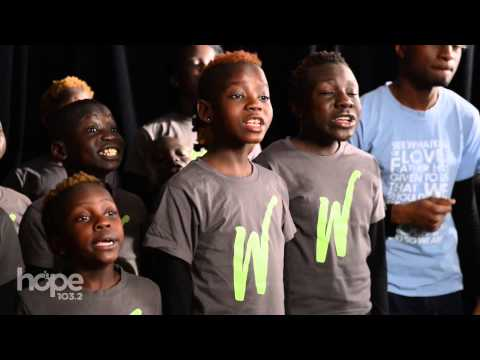 """Watoto Children's Choir - """"Oh What Love - Be Exalted"""""""