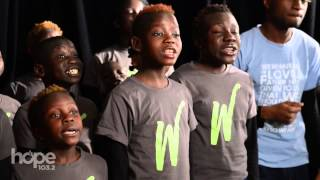 Baixar - Watoto Children S Choir Oh What Love Be Exalted Grátis
