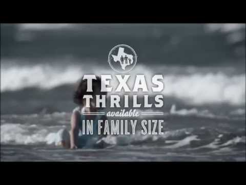 Travel Texas 2015 - Family Travel