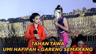 Sinden Viral dari Ponorogo..UMI HAFIFAH feat Gareng Semarang