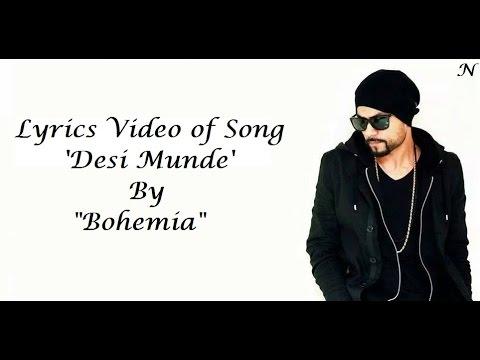 Gang Bang lyrics - Punjabi Songs