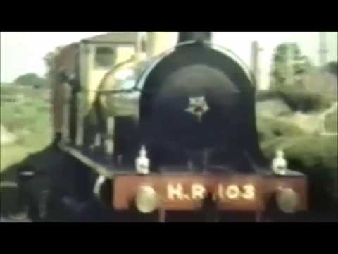 MY FILMS OF THE RAILWAYS IN NORTH EAST SCOTLAND IN 1960,s..