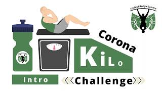 Intro Corona kilo challenge