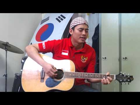 Seventeen jaga slalu hatimu (cover)