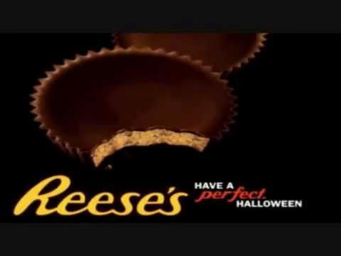 2008 2011 reeses halloween commercial youtube - Walmart Halloween Commercial