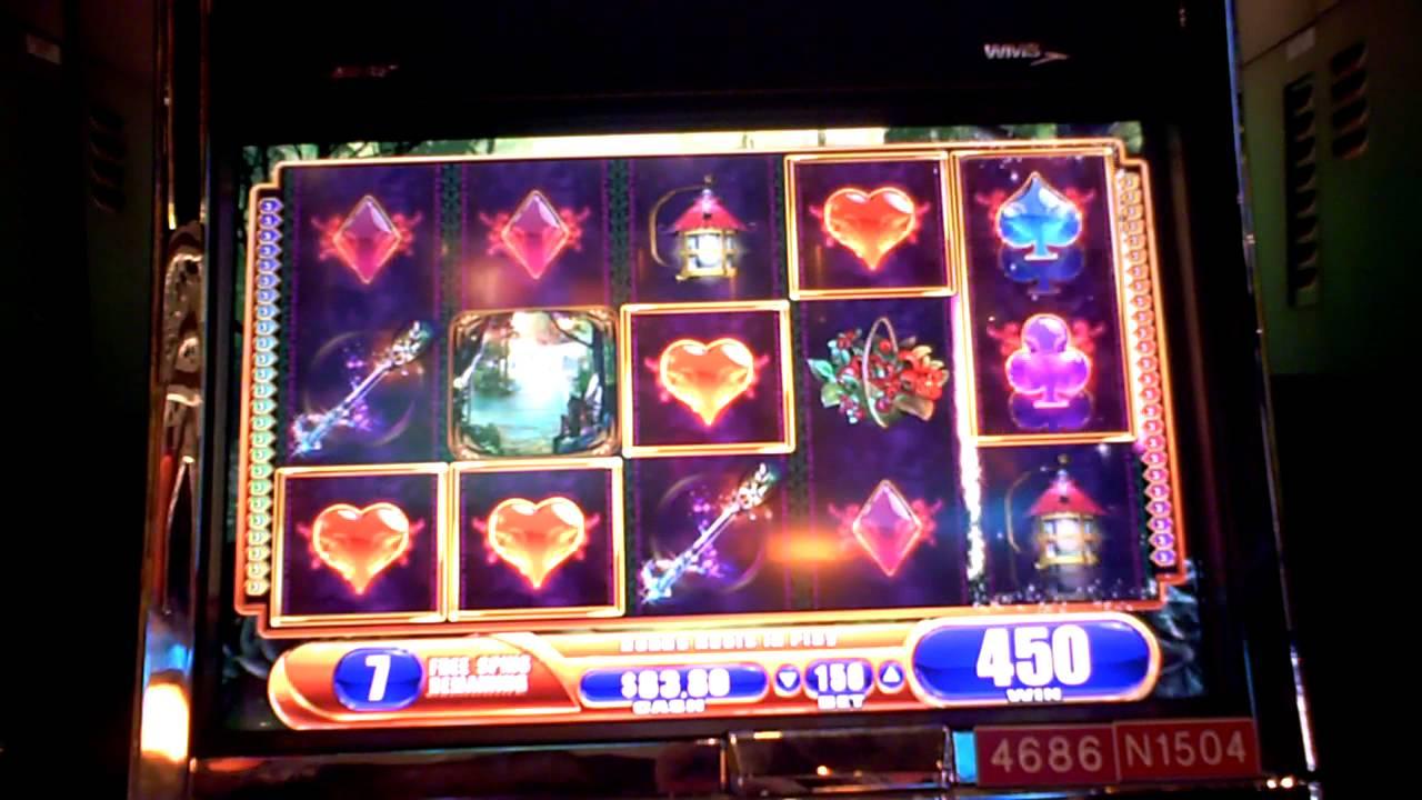 FairyS Fortune Slot Machine