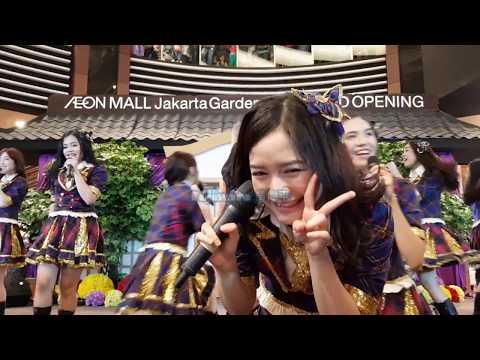 JKT48 - Part 3 @. Grand Opening Aeon Jakarta Garden City