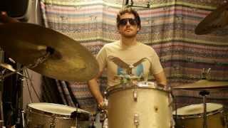 Journey Into Sound: Volume 1 - Drummer Buddies