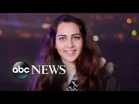 American journalist, her mother murdered in Istanbul. Why didn't the US investigate?