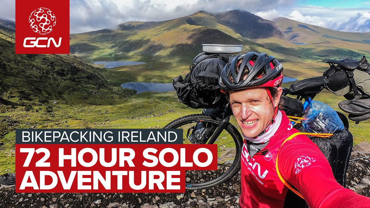 Download How Far Can I Ride In 72 Hours? | Bikepacking Challenge