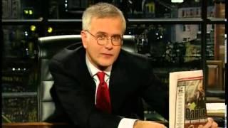 Die Harald Schmidt Show - Folge 0999 - 2001-11-15 - Olli Dietrich, Jessica Schwarz
