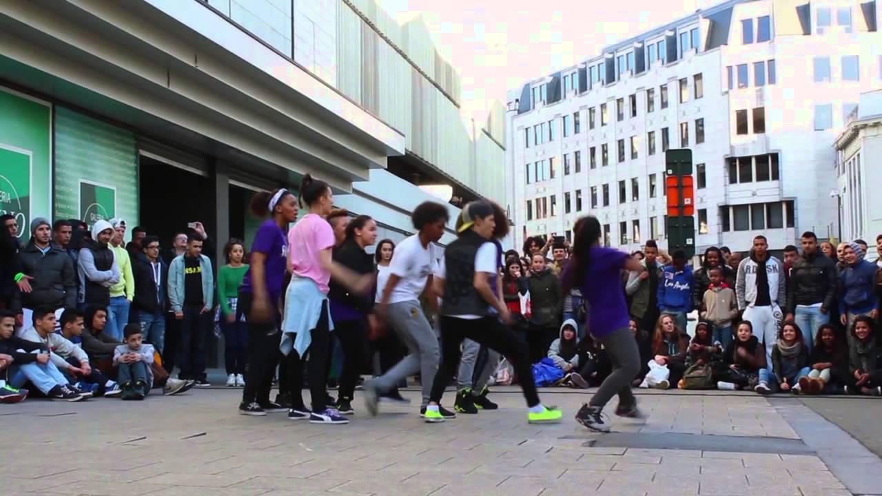 Street Dance 4