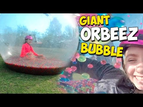 Download Kids React Orbeez Hot Tub Party Fun Challenge