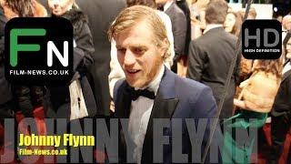 Johnny Flynn I Interview I Film-News.co.uk