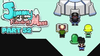 FAMILY BUSINESS - Jimmy and the Pulsating Mass - Part 52 - Full Game Let's Play