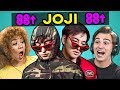 College Kids React To Joji (Music Videos, Rich Brian, 88rising)