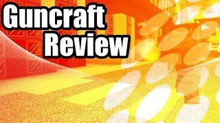Guncraft - Review - First Impressions - Action - Fps - Indie - Shooter - Hd
