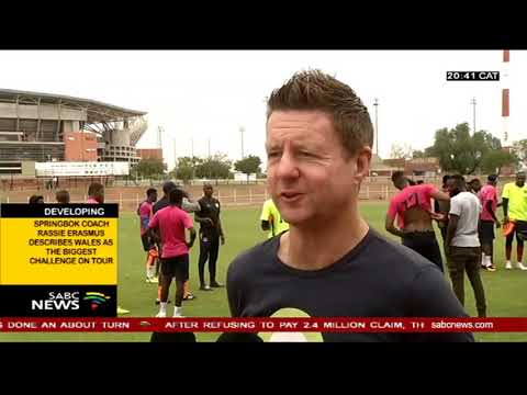 New Black Leopards coach promises to turn around the club's fortunes