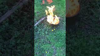 How I get rİd of bad gas/kerosene...