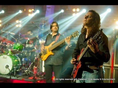 MEKAAL HASAN BAND 'Ya Ali' Live In Baroda