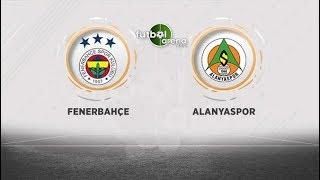 FutbolArena TV'de Fenerbahçe - Alanyaspor maçı sonrası değerlendirmeler ve açıklamalar