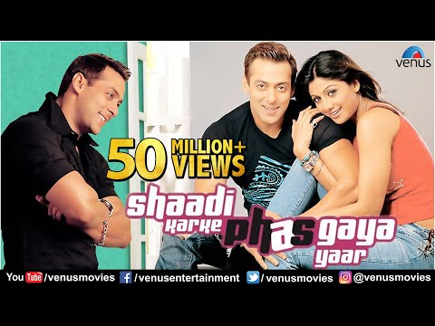 Shaadi Karke Phas Gaya Yaar Full Movie |...