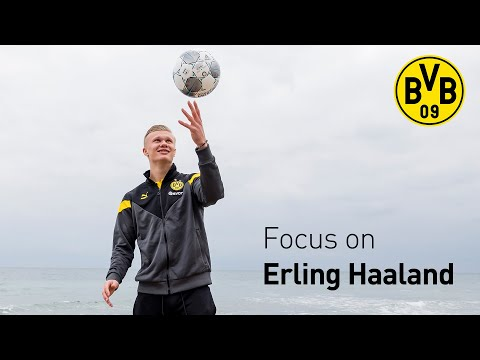 """Dortmund & me is a good match!"" 