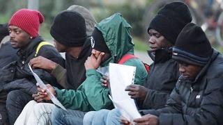 Беженцы устроили оргию в женском итальянском монастыре