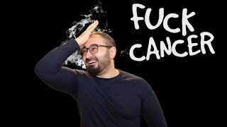 Mr. CANCER *THANK YOU* BUT I WILL DIE ON MY OWN 🗡SWORD🗡