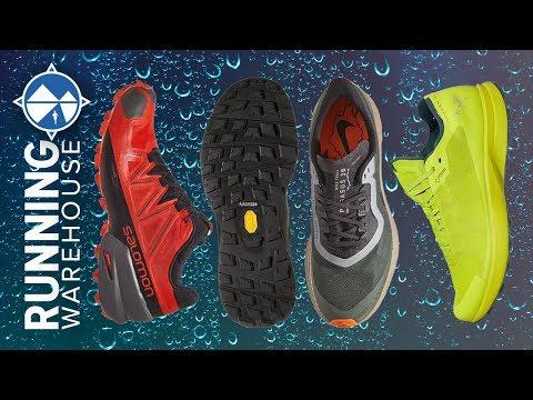 The Best Waterproof Running Shoes 2019 | GORE-TEX Footwear Buying Guide